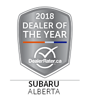 2018DealerRaterSubaru_DealeroftheYear