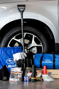 Subaru of Lethbridge Service Special Giveaway