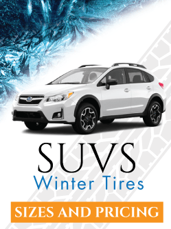 Winter-Tire-Sale---Subaru-SUV