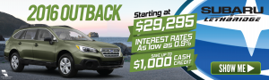 Subaru---May---Outback---Homeslider