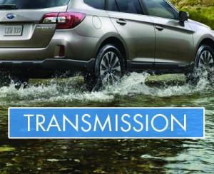 Subaru - Transmission - Banner