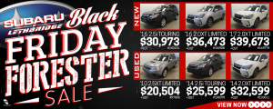 Black-Friday-Forester---Homeslider