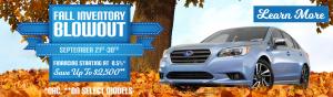 HP-Slider - FallBlowout-Subaru